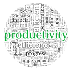 TUF and NCPC To Host Productivity Workshop