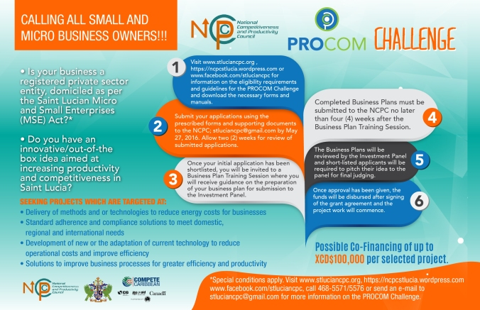 Business Focus NCPC PROCOM Challenge-02