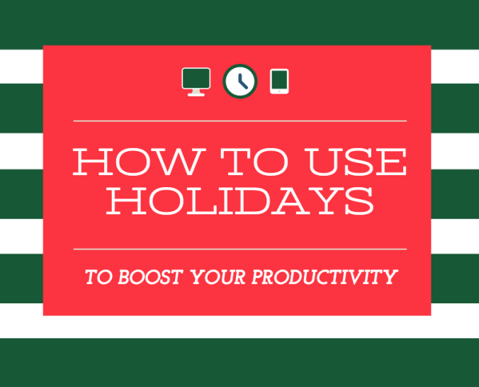 holiday-productivity
