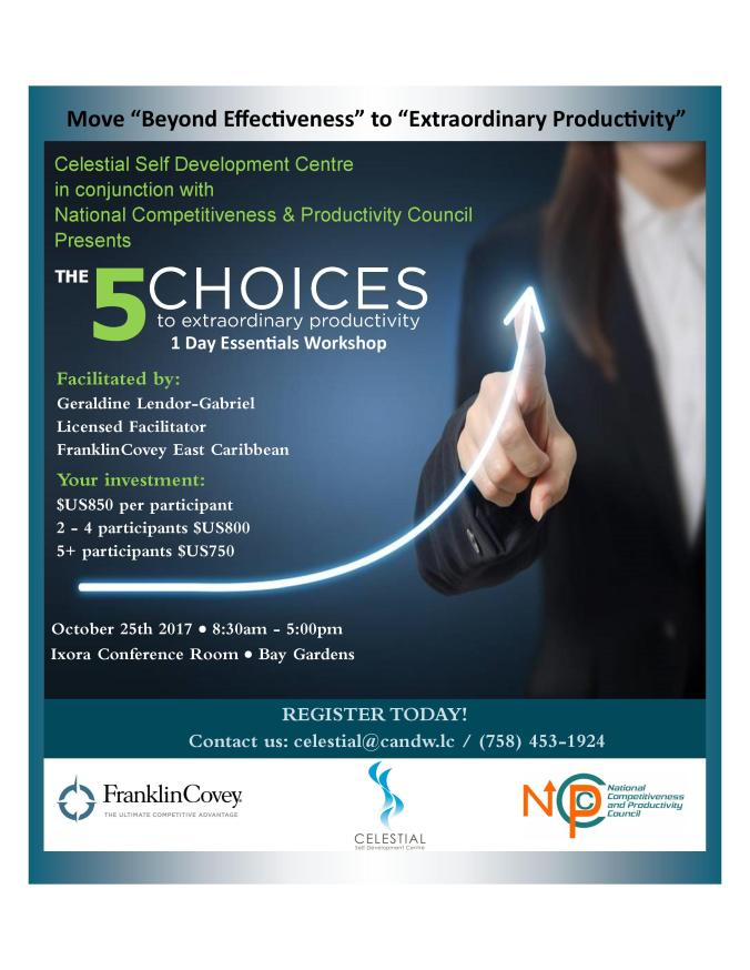 The 5 Choices Workshop Flyer-page-001 (2)